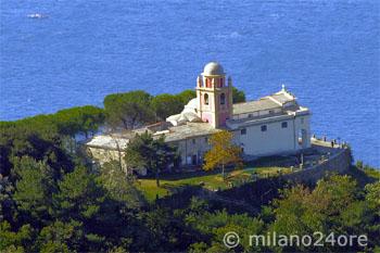 Wallfahrtskirche Madonna di Montenero